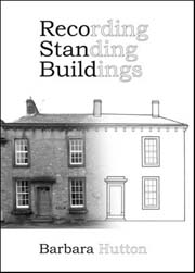 Recording Standing Buildings Cover